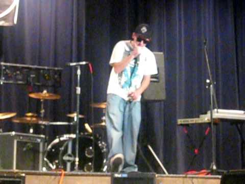 joe palma 2010 battle of the bands