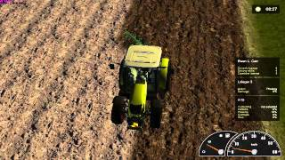 #01 Agricultural Simulator 2011 Extended Edition--Nova Serie?