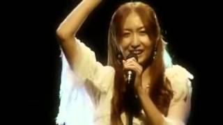 Live Kokia   Chouwa oto ~with reflection~ Bataclan 2007   YouTube