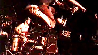 ZEBRAHEAD japan tour(名古屋ダイアモンドホール2006/8/10) o.a.DONT TURN AWAY出演