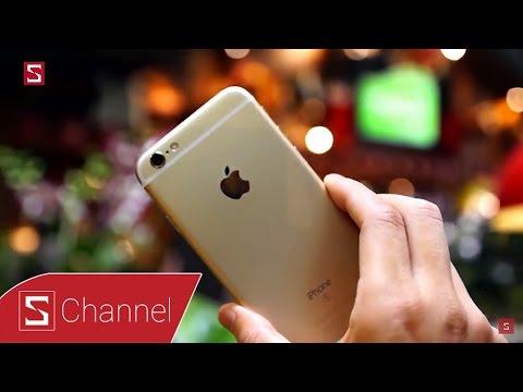 Schannel - Nên chọn mua iPhone 6S 16GB hay 64GB?