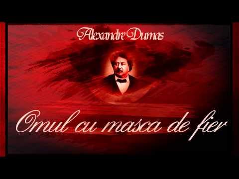 Omul cu masca de fier - Alexandre Dumas