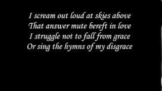 Machine Head - Darkness Within (Acoustic) Lyrics