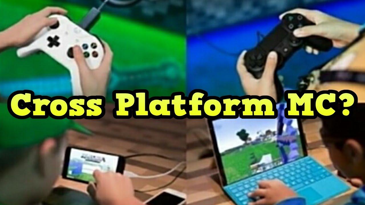 Minecraft Xbox / PE Cross Platform Realms/Servers? (QnA