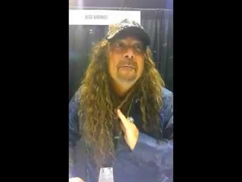 Jess Harnell interveiw at MegaCon 2015: Sofia the First