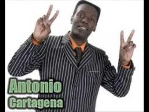 Antonio Cartagena - Necesito un Amor - YouTube
