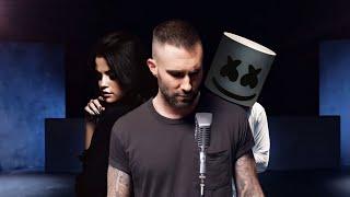 Baixar Girls Like You x Wolves (Mashups) Maroon 5 ft. Cardi B  Selena Gomez, Marshmello