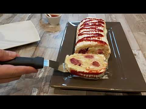 bûche-de-noël-roulée-[facile]-et-gourmande