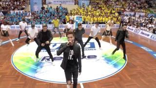 365DABAND - SELFIE - DANCE BATTLE VUG TPHCM