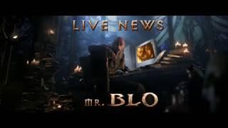 �������� ���� Diablo 3: Портал дерзаний 65 ( Старт 15 сезона) Европа. (Для новичков) ������