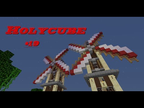 Holycube-Ep 19-Il nous faut PLUS de vent!
