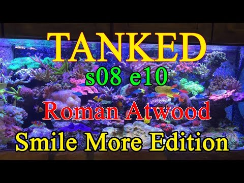 Tanked s08e10 Roman Atwood Edition 720p Download (Smile More Edition)