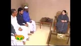 Tamilnadu Thowheed Jamaath meets CM