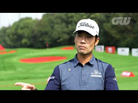 GW Swing Thoughts: Kevin Na