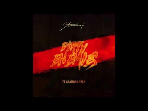 Stonebwoy - Dirty Enemies ft. Asamoah Gyan (Audio Slide)