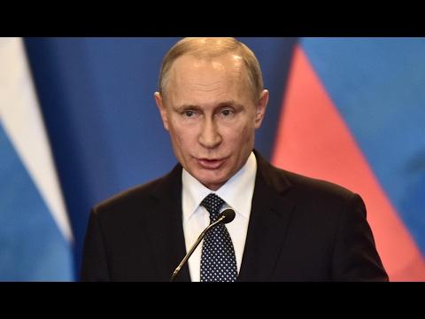 Russia Violates Missile Treaty, Trump Silent...