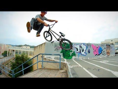 Panos Manaras for Verde BMX 2014