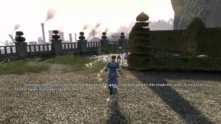 FABLE III - PC 1080p Gameplay HD