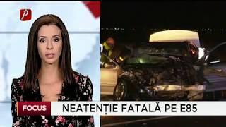 Stiri Prima TV 31 ianuarie 2020