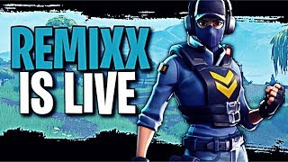 🔴Fortnite live| If you win you get a raid|solo scrims