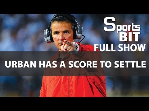 Sports BIT | Urban Has A Score To Settle | Sports Center for Bettors