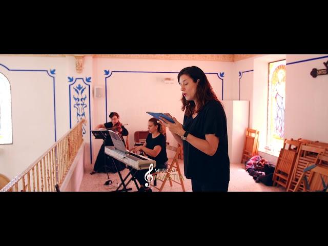 🎼 Duo de las Flores 🟢 | Soprano Bodas | Musical Mastia
