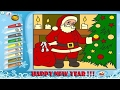 Free Kids Game Download Santa Claus - Coloring Games - Christmas - Color By Numbers