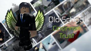 Entry Point: Old School (Legend) [Cincinnati Trust]