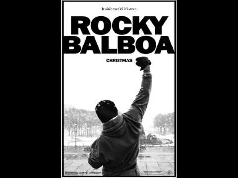 Rocky Balboa  Gonna Fly Now  Theme song