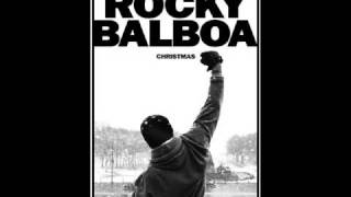 Rocky Balboa - Gonna Fly Now - Theme song