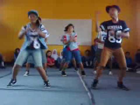 SMPN 1 RAJADESA DANCE