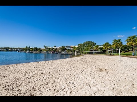 Coomera Waters - You Will Never Want To Leave