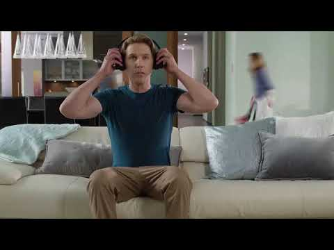 Own Zone By Sharper Image (Official Commercial)