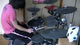 jealkb 誓い(Chikai) Drum Cover