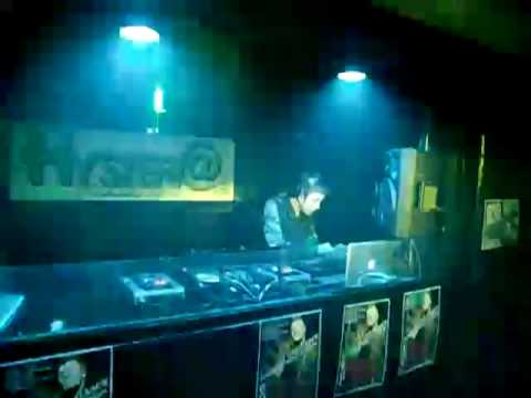 MYSTIC - M.A.C.K.(Spun Records)