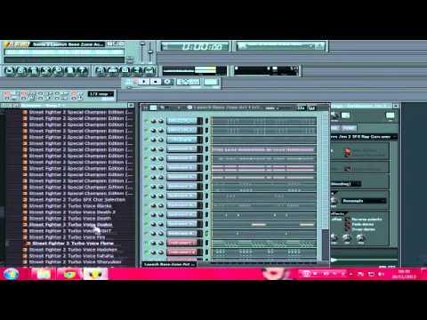 Sega Genesis Voice Samples Pack by MixerProductions v2 - YouTube
