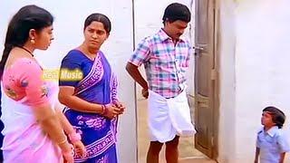 மனசு வலி தீர இந்த காமெடிய பார்த்து சிரிங்க#Pandiarajan, Janagaraj Very Rare காமெடி COmedys