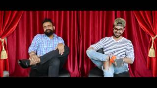 Amrit Maan | Full Interview | Tashan Da Peg | 9X Tashan