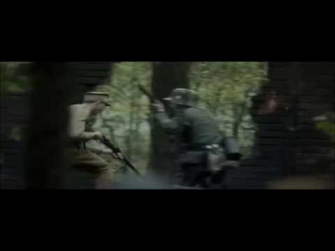 1939 Battle of Westerplatte 2013 Official Trailer Movie