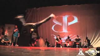 Lil G - Dope Powermoves 2011 [HD]