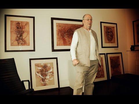 Martin Herbert artist talk 2014