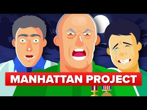 What Really Happened During the Manhattan Project?