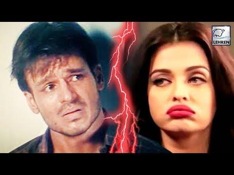 Why Aishwarya Rai-Vivek Oberoi Break Up? | Lehren Diaries