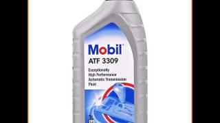 Трансмиссионная жидкость Mobil ATF 3309, 1 л