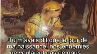 IDIR Cfig - Cfigh (je me souviens) Avec traduction