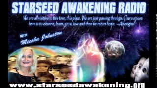 Starseed Awakening Radio Music Legend Merrell Fankhauser