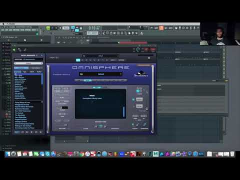 Harry Fraud Type Beat Tutorial - [FL Studio 12.5] Mac OSX