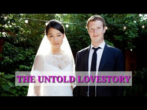 The Untold Lovestory-Mark Zuckerberg and Priscilla Chan
