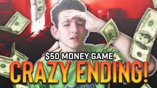 Madden 19 CRAZY Money Game- DRINI vs Cleff - MUST WATCH