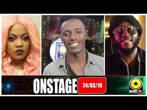 Romain Virgo, Dovey Magnum, Khago - Onstage March 24, 2018 (Full Show)